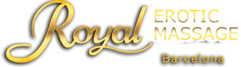 Royal Massage Barcelona Logo